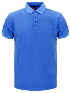 polo-azul